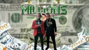Popcaan - Millions Ft. Unruly Cuz